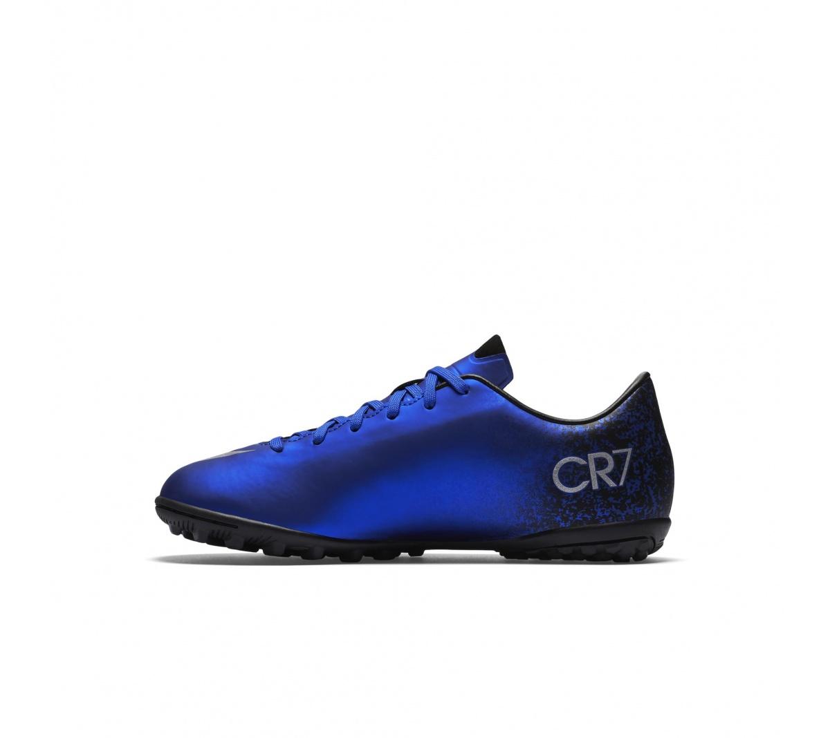 6f7f686fd6 Chuteira Nike Mercurial Victory V CR Society Inf. - Mundo do Futebol