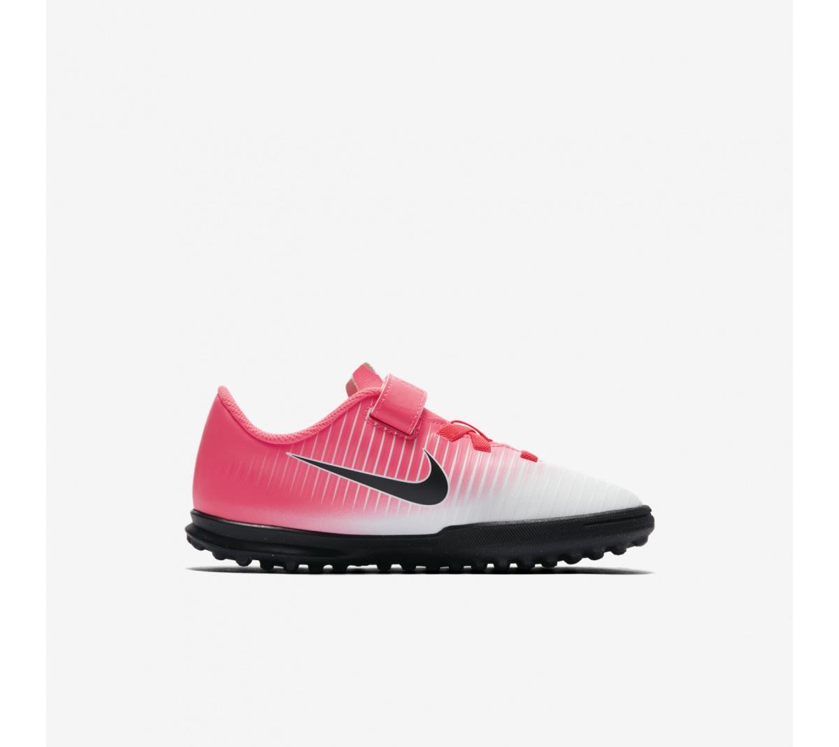 Chuteira Nike Mercurial Vortex 3 (V) TF Infantil