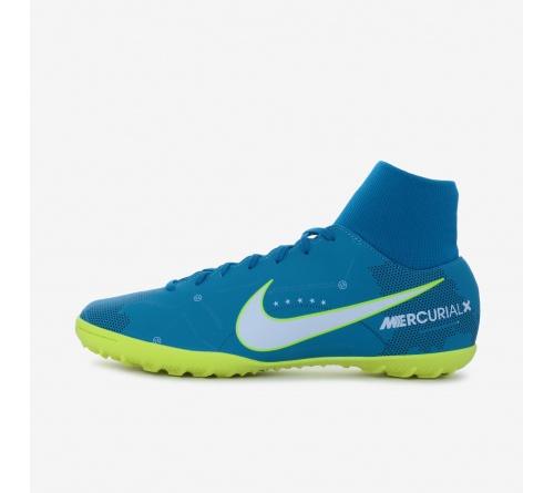 Chuteira Nike MercurialX Victory Society 6 DF NJR
