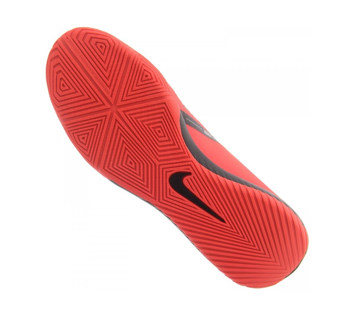 Chuteira Nike Phantom Venom Academy Futsal Adulto