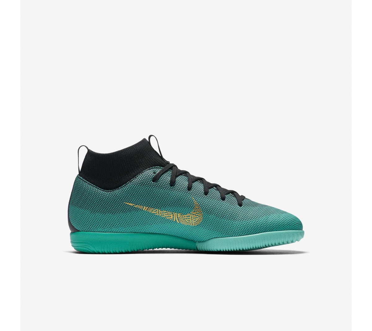 21b20d599ab Chuteira Nike Superfly 6 Academy CR7 Infantil IC - Mundo do Futebol