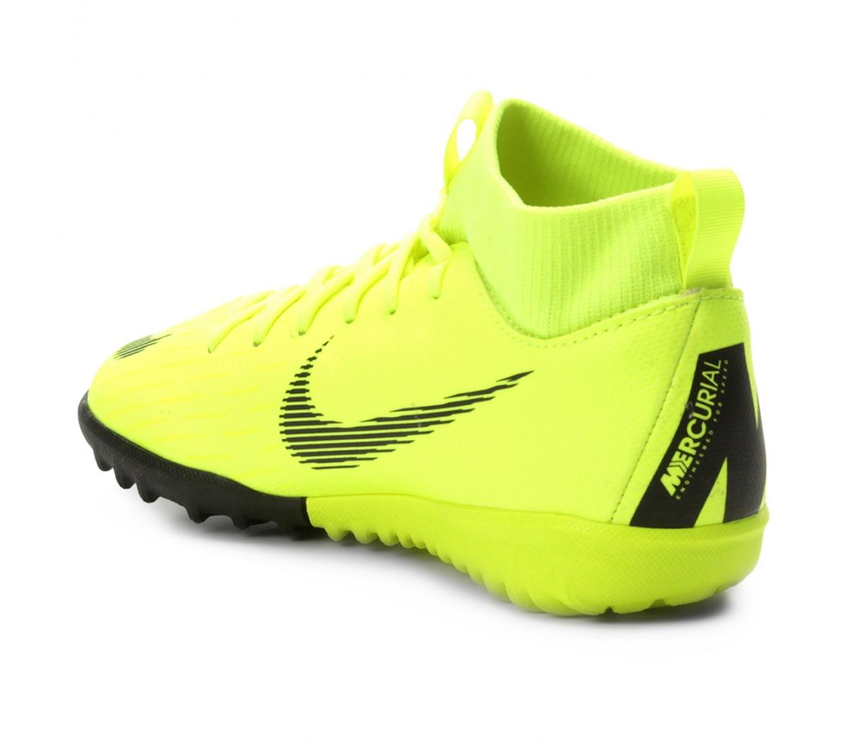 Chuteira Nike Superfly 6 Academy GS Infantil TF