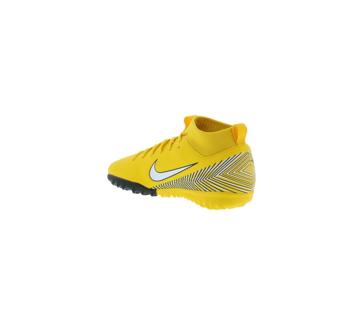 Chuteira Nike Superfly Academy NJR TF Infantil.
