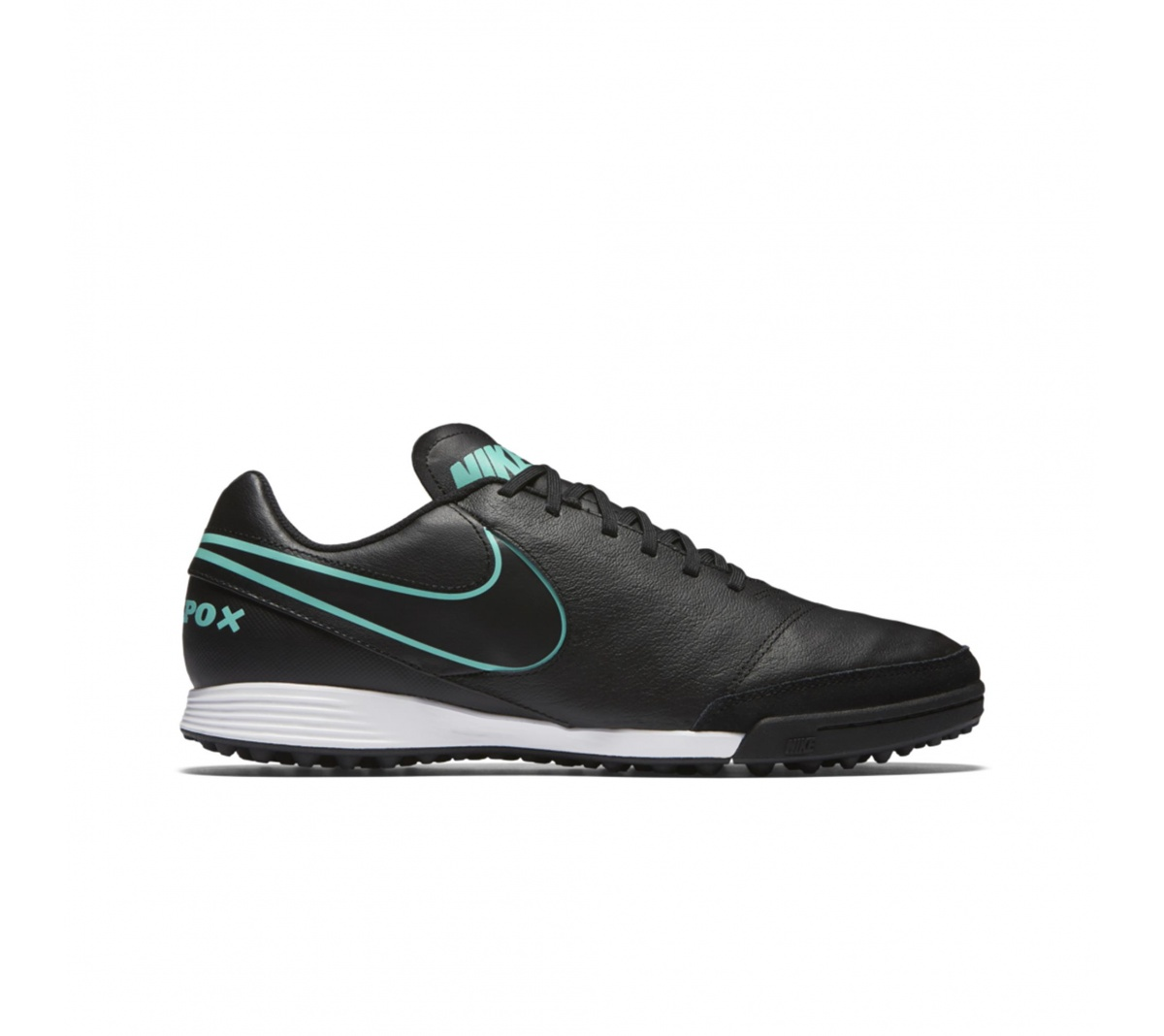 Chuteira Nike Tiempo Genio II Leather Society - Mundo do Futebol b58afdfdd4533
