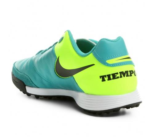 c9f0850dd3 Chuteira Nike Tiempo Genio II Leather Society - Mundo do Futebol