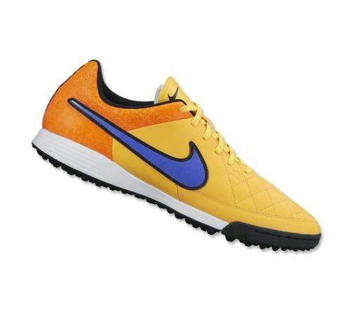 a9849a71c7cff Chuteira Nike Tiempo Genio Leather Society - Mundo do Futebol
