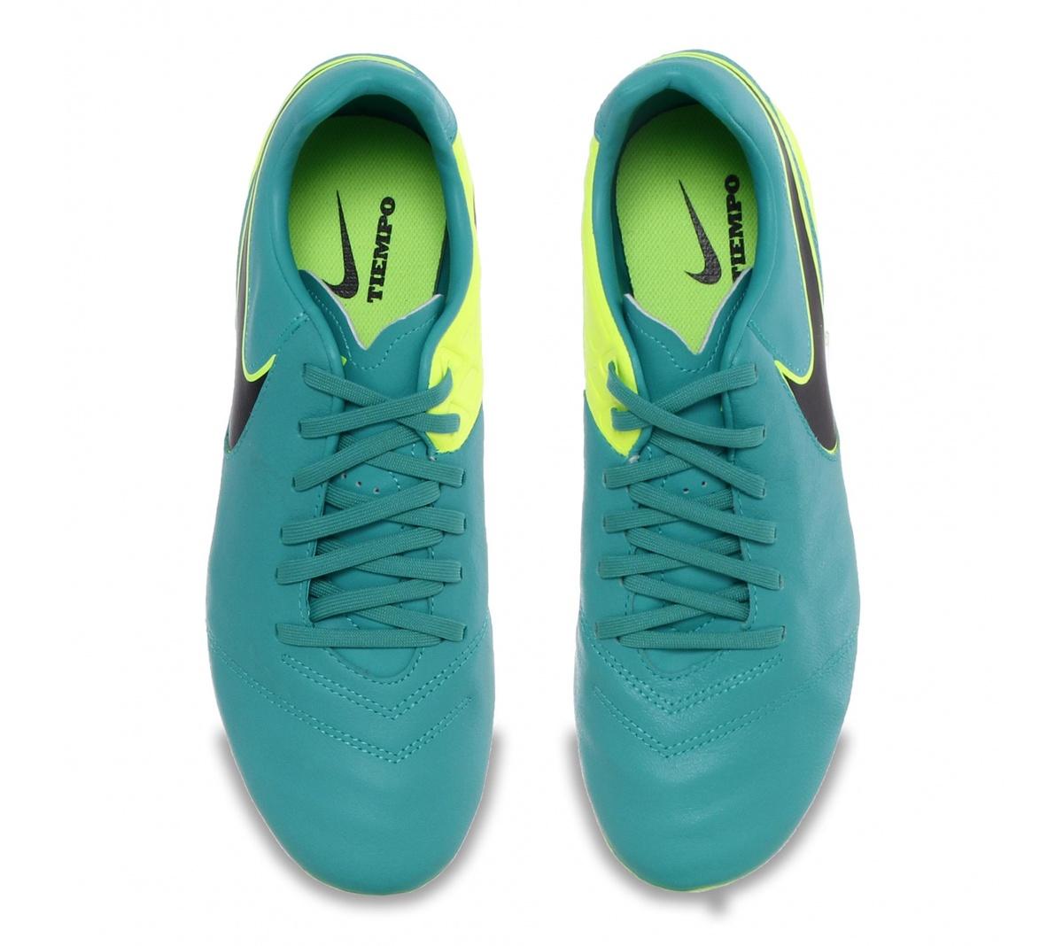 013c06b6ac Chuteira Nike Tiempo Mystic V Campo - Mundo do Futebol