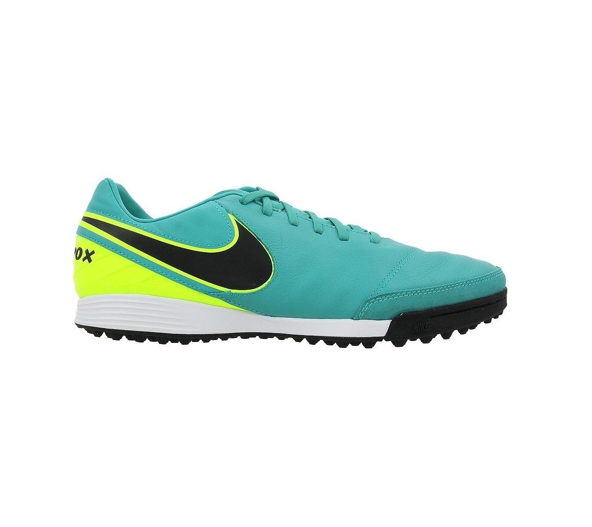 8095aea370ef3 Chuteira Nike Tiempo Mystic V Society Vd - Mundo do Futebol