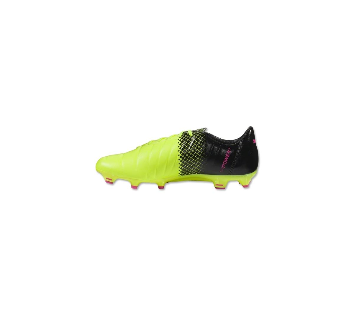 95587574947 Chuteira Puma EvoPower 3.3 Tricks FG - Mundo do Futebol