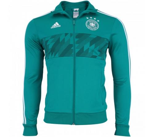Jaqueta Adidas Alemanha 3S 2018