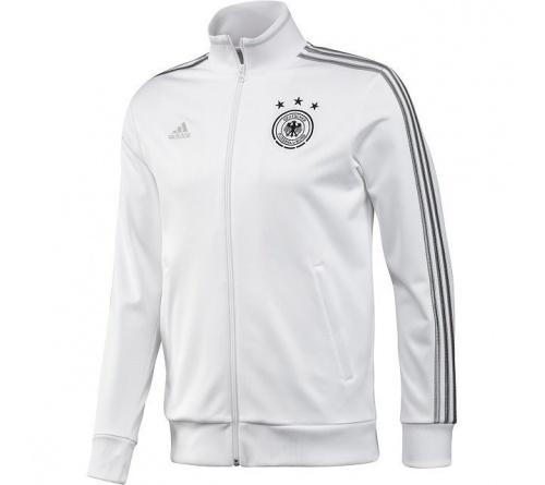 7c949716c1bab Jaqueta Alemanha Adidas Feminina - Mundo do Futebol