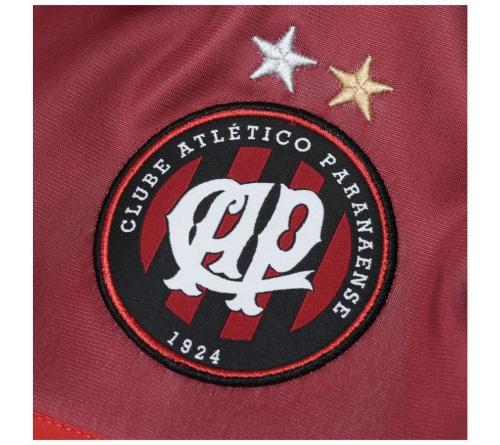 Jaqueta Atlético Paranaense Hino 2017