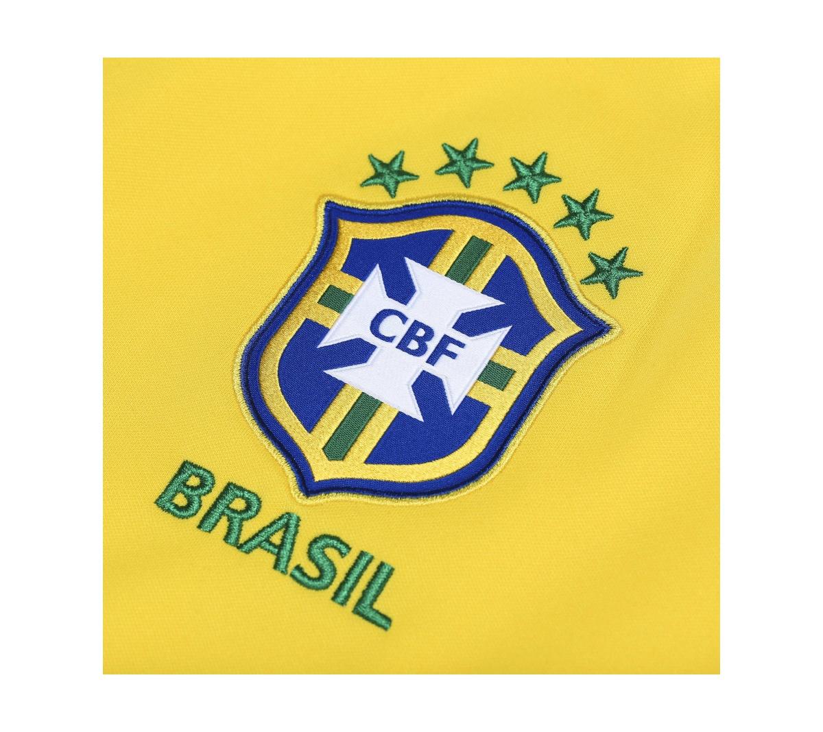 Jaqueta Nike Brasil Anthem Masculina
