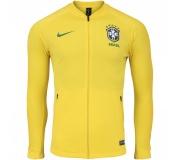 Jaqueta Nike Brasil Anthe. 409d05a72e183