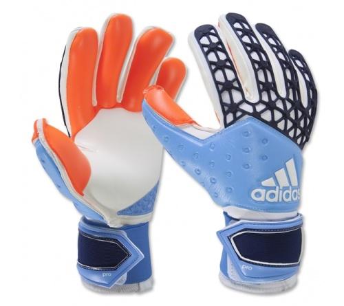 Luva Adidas Ace Zones Pro - Mundo do Futebol 6d40212426eb