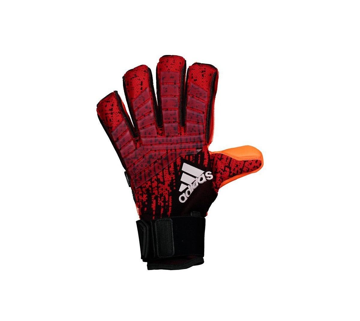 Luva Adidas Predator Pro Finger Save.