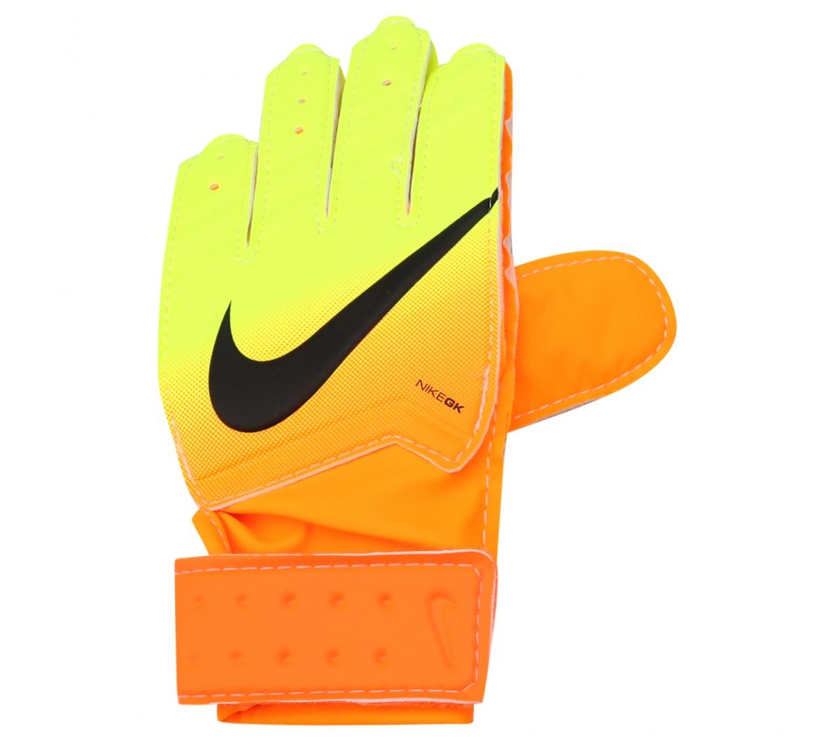29b2975b4 Luva De Goleiro Nike GK JR Match - Mundo do Futebol