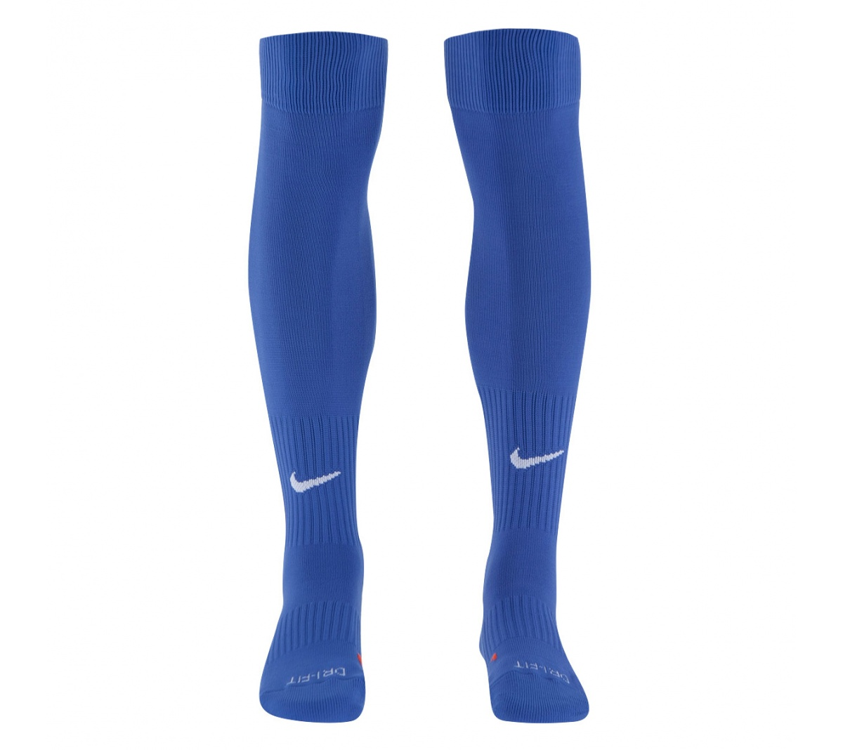 Meião Infantil Nike Classic Football Azul Royal