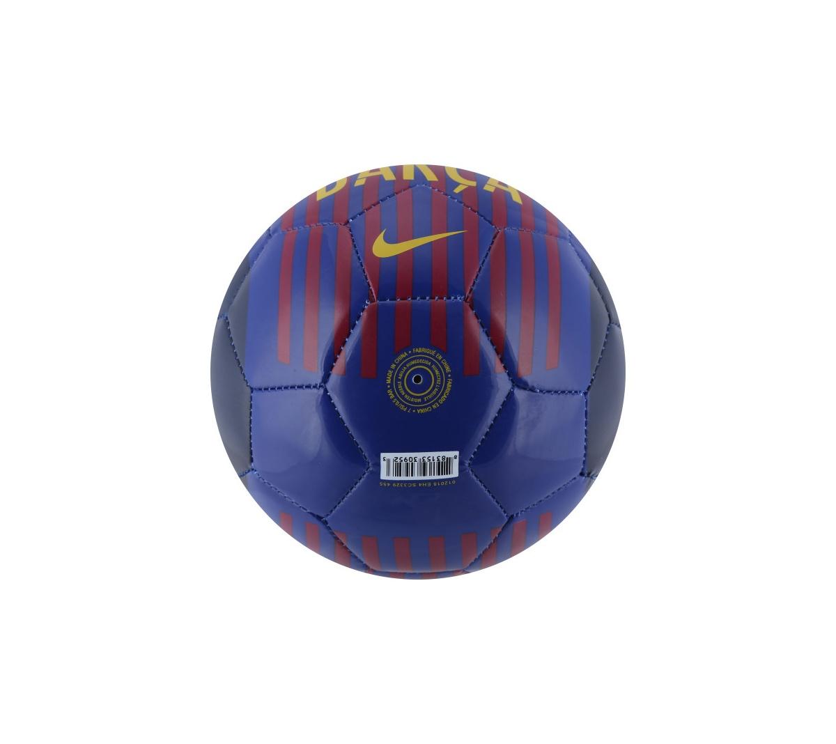 Mini Bola Barcelona Skls