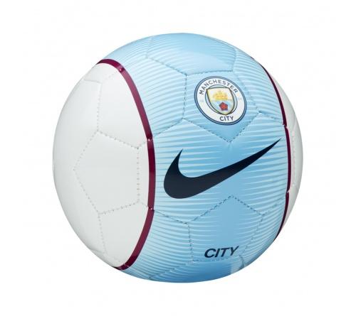 Mini Bola Manchester City Nike Skls