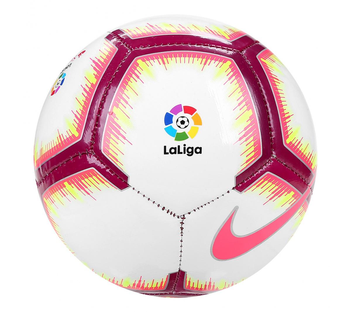 Mini Bola Nike La Liga 18/19