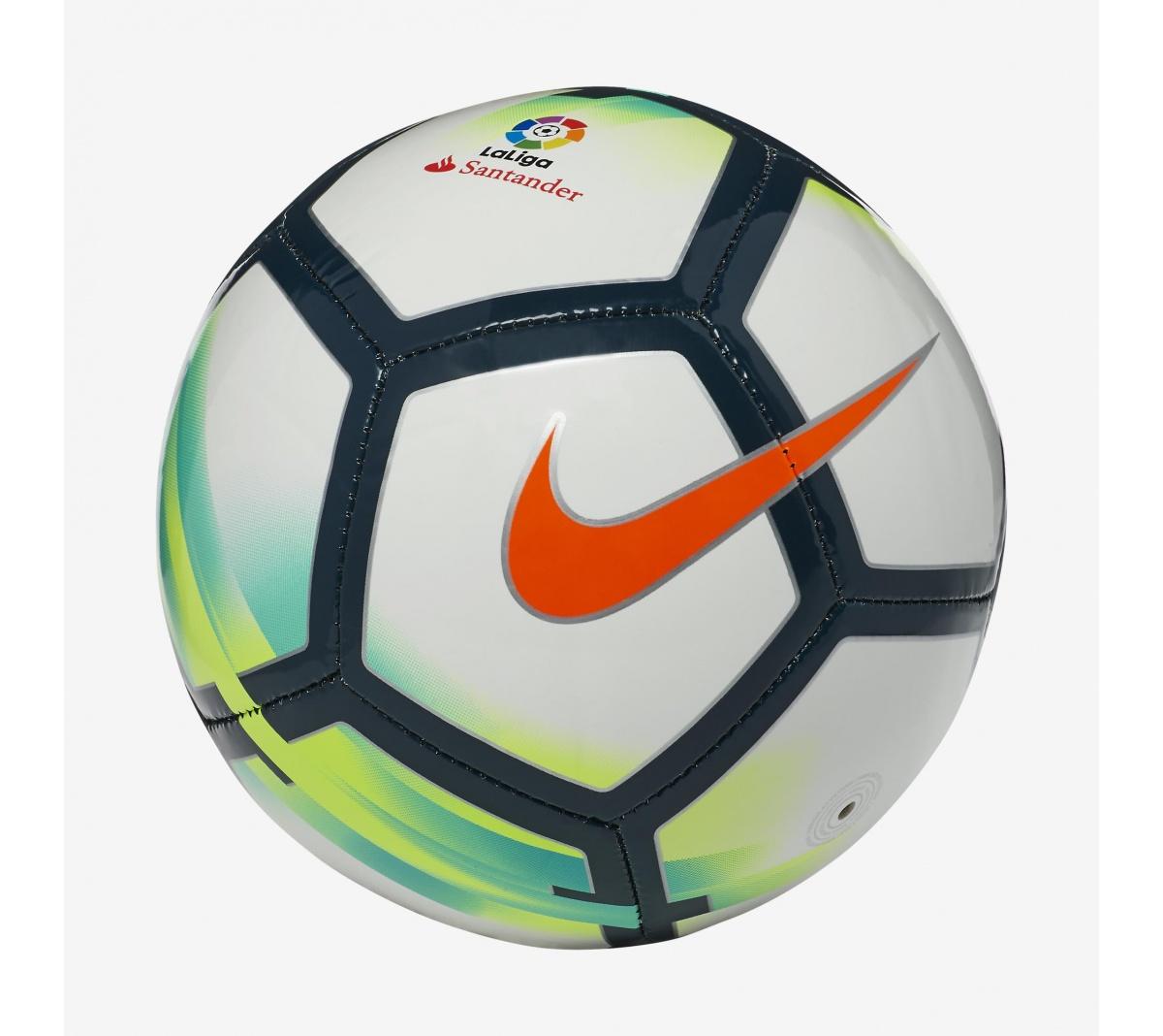 Mini Bola Nike Laliga Santader 17/18