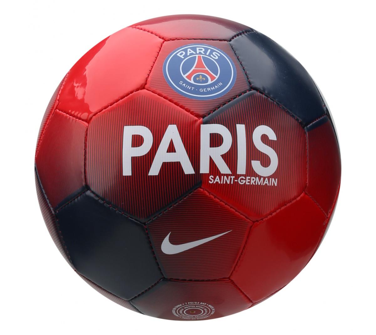 Mini Bola Paris Saint Germain Skills - Mundo do Futebol b69c70c4c3f3f