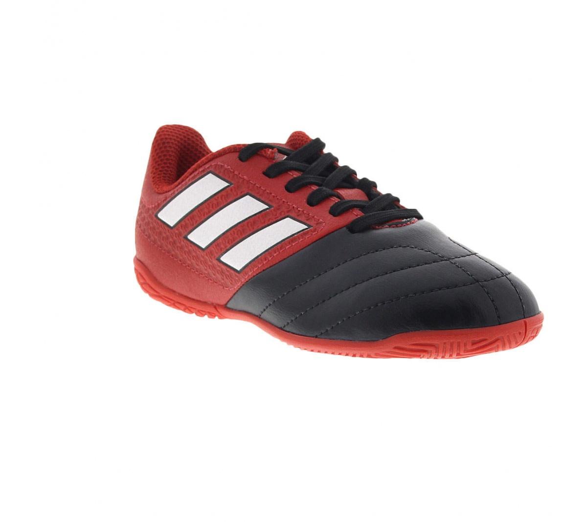Tênis Adidas Ace 17.4 Futsal Infantil