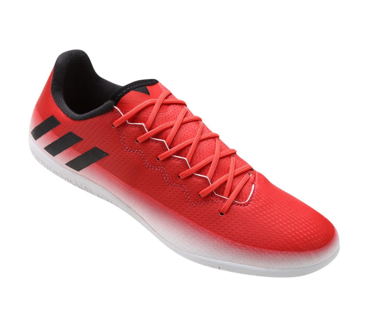 Tênis Adidas Messi 16.3 Futsal Vm/Bc