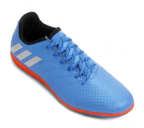 Tênis Adidas Messi 16.3 Futsal Az