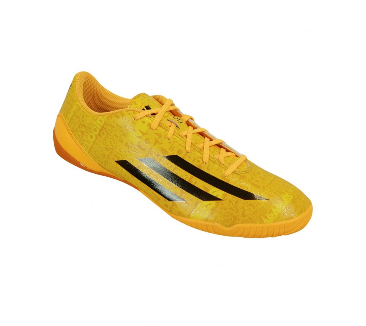 Tênis Adidas Messi F10 Futsal