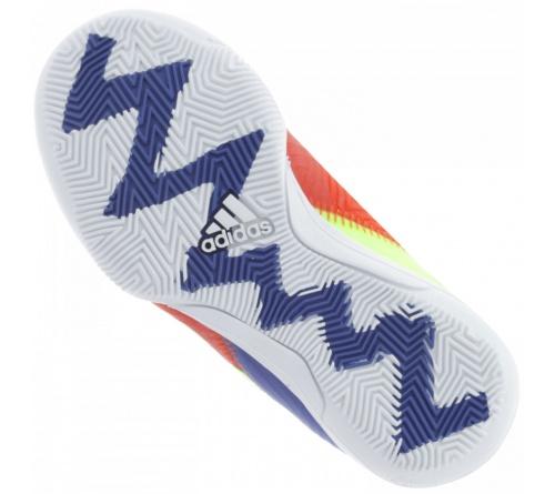 Tênis Adidas Nemeziz 18.3 Fustsal Infantil