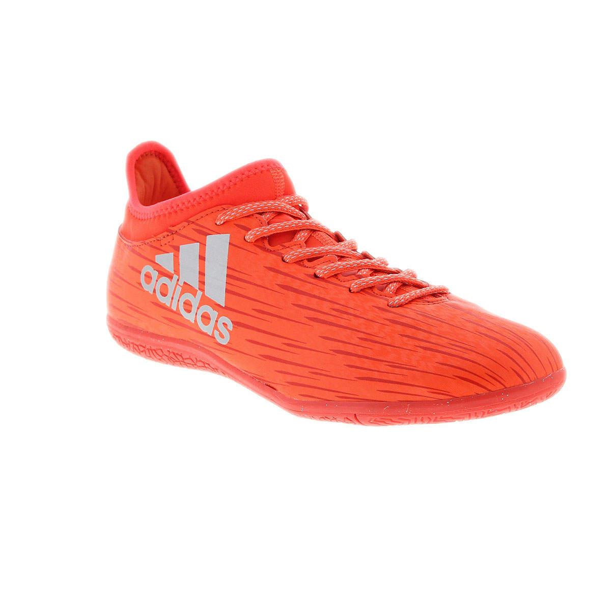a164045777 Tênis Adidas X 16.3 Futsal - Mundo do Futebol