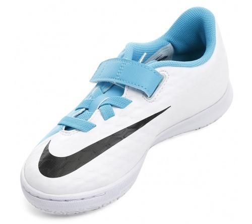 Tênis Nike Hypervenom Futsal Phade V Infantil Bc