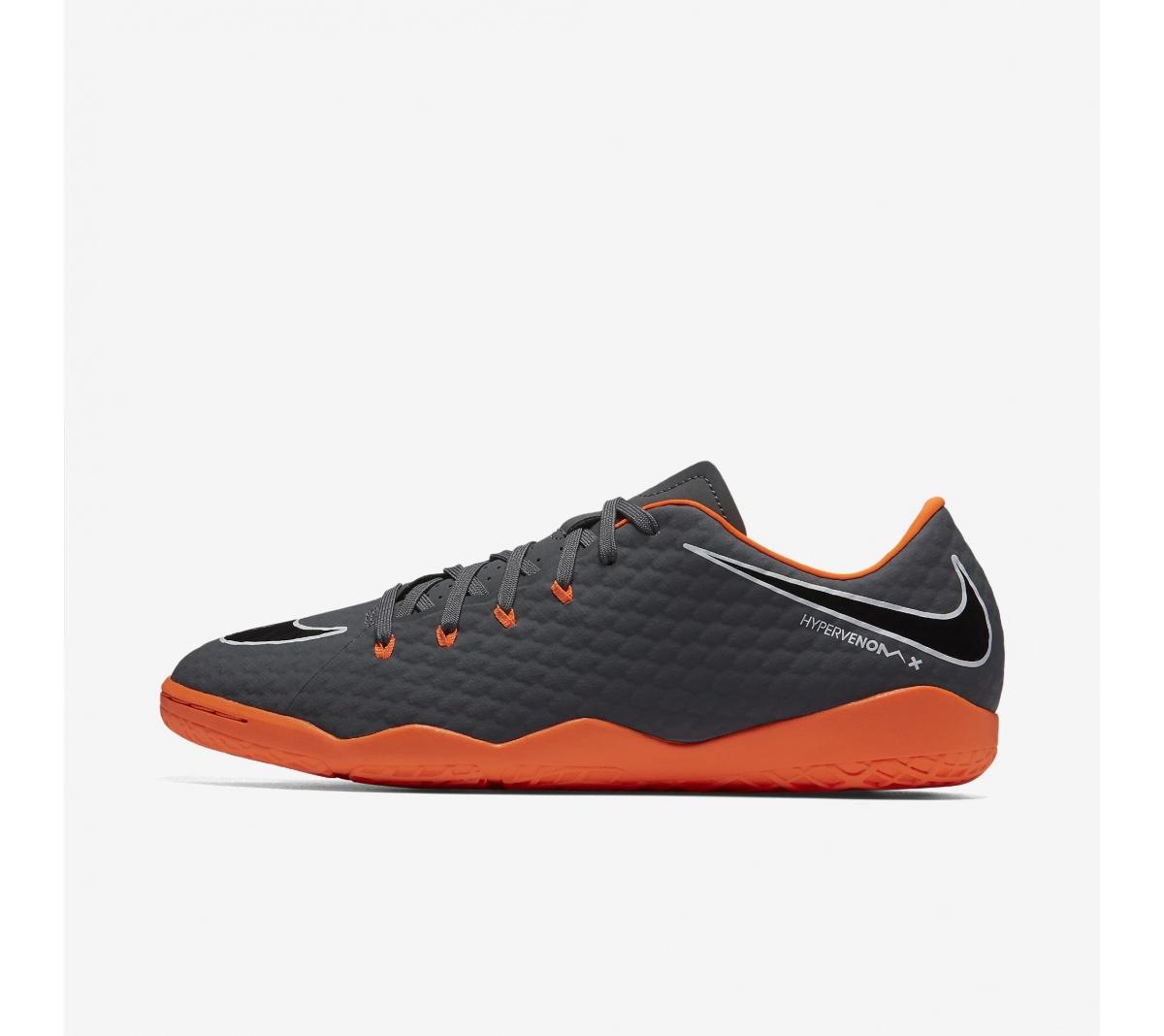 Tênis Nike Hypervenom PhantomX 3 Academy IC JR
