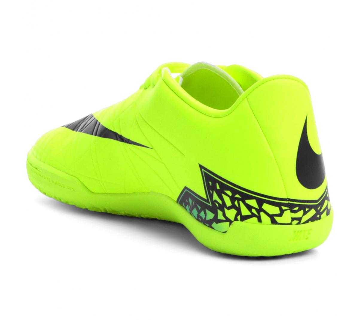 ddac4d387aa2b Tênis Nike Hypervenom Phelon II Futsal Infantil - Mundo do Futebol