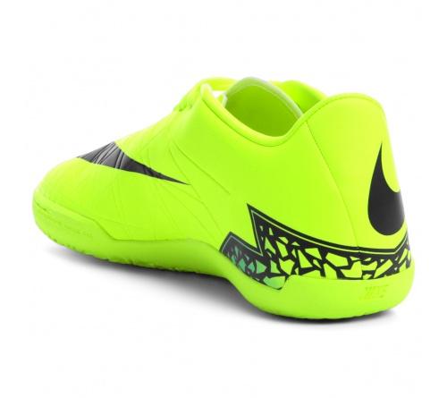 b2d9399f68 Tênis Nike Hypervenom Phelon II Futsal Infantil - Mundo do Futebol