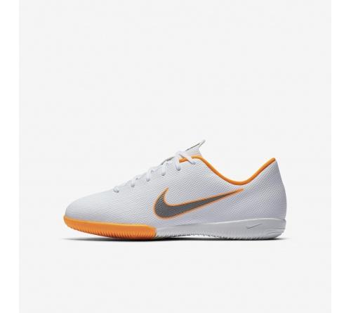 Tênis Nike Mercurial Vapor 12 Futsal Infantil