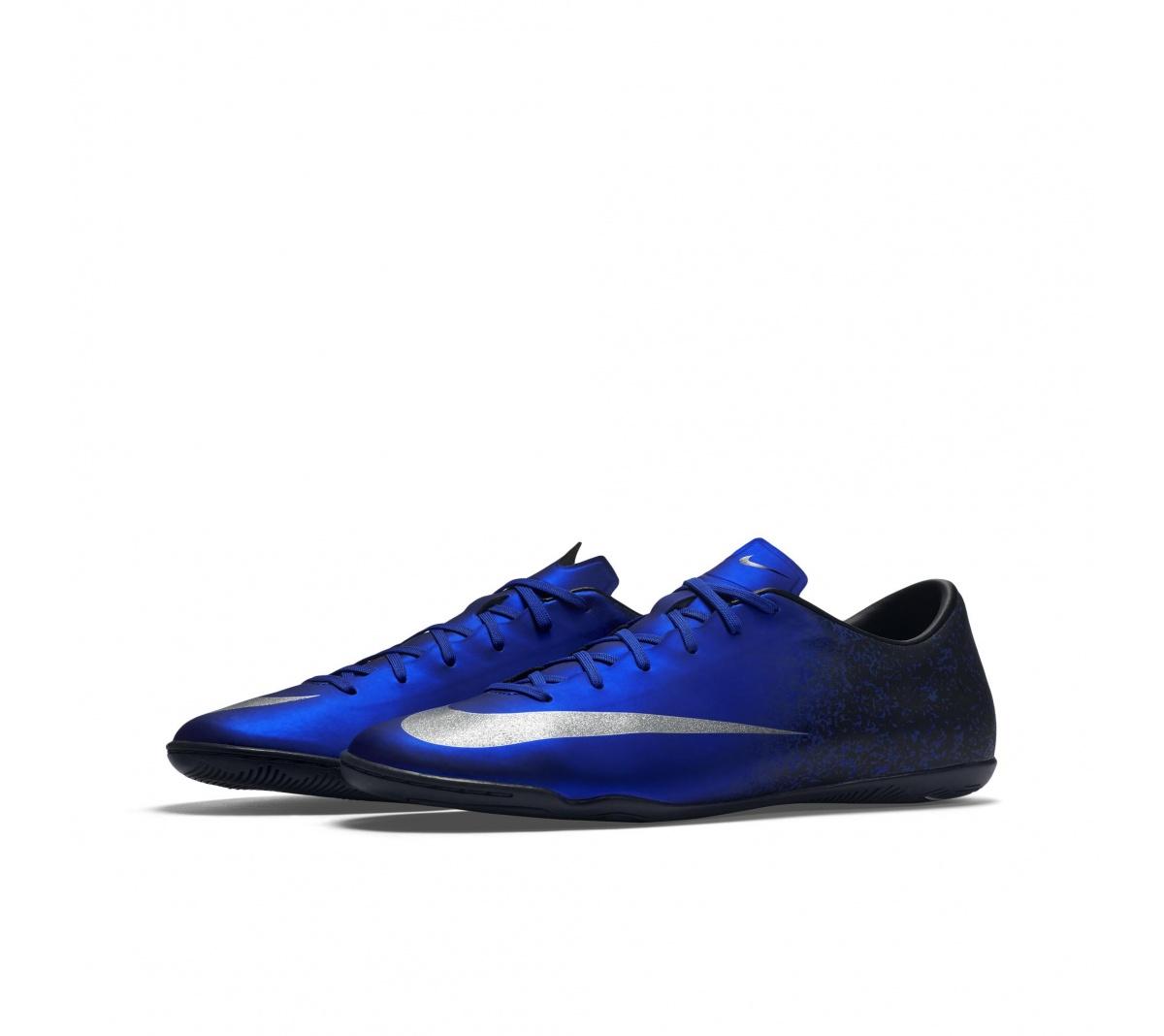 sneakers for cheap 9fb46 d4051 ... coupon for chuteira futsal nike mercurial vortex ii cr7 tênis nike  mercurial victory v cr ic