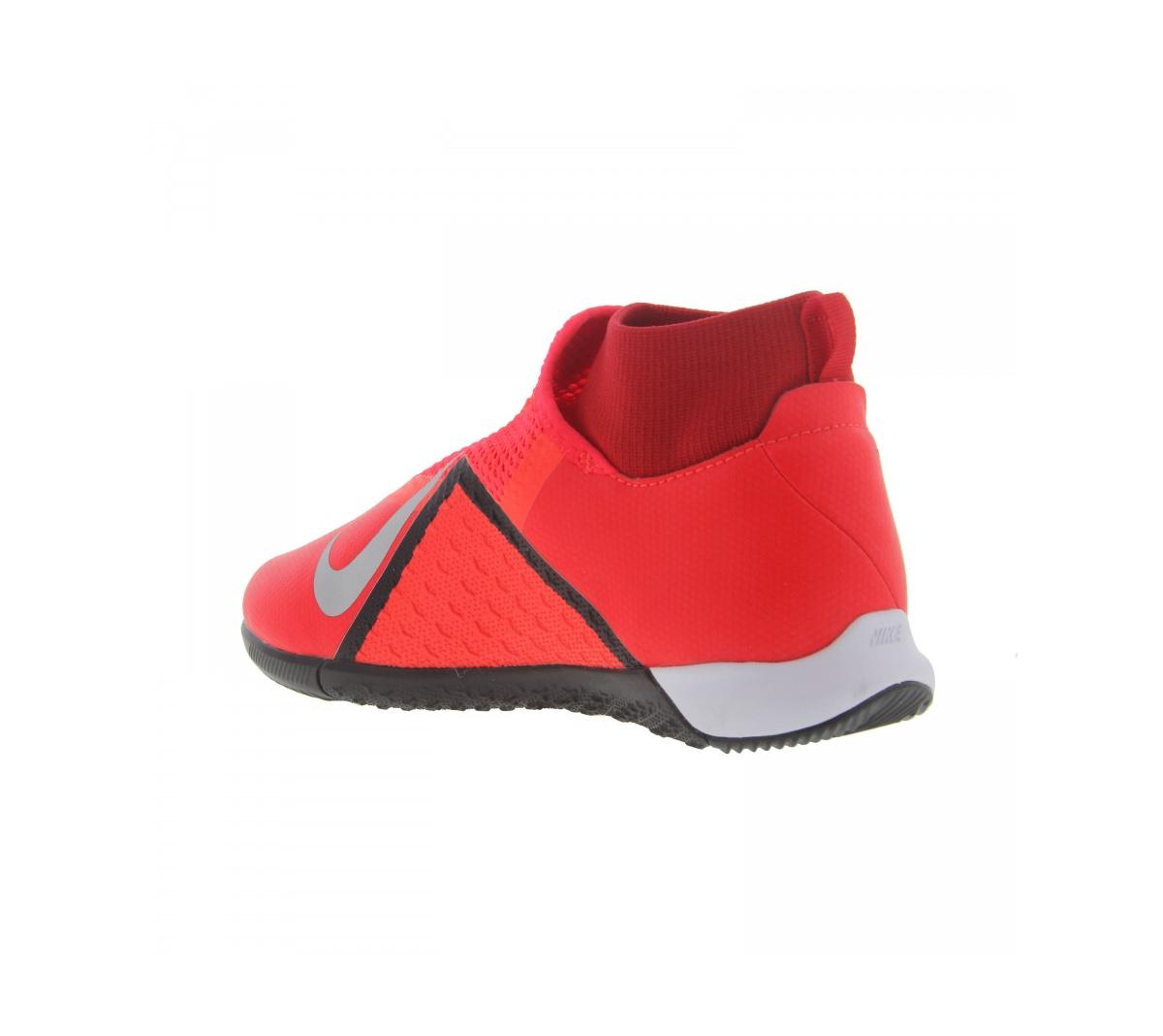 Tênis Nike Phantom VSN Academy DF Futsal Infantil