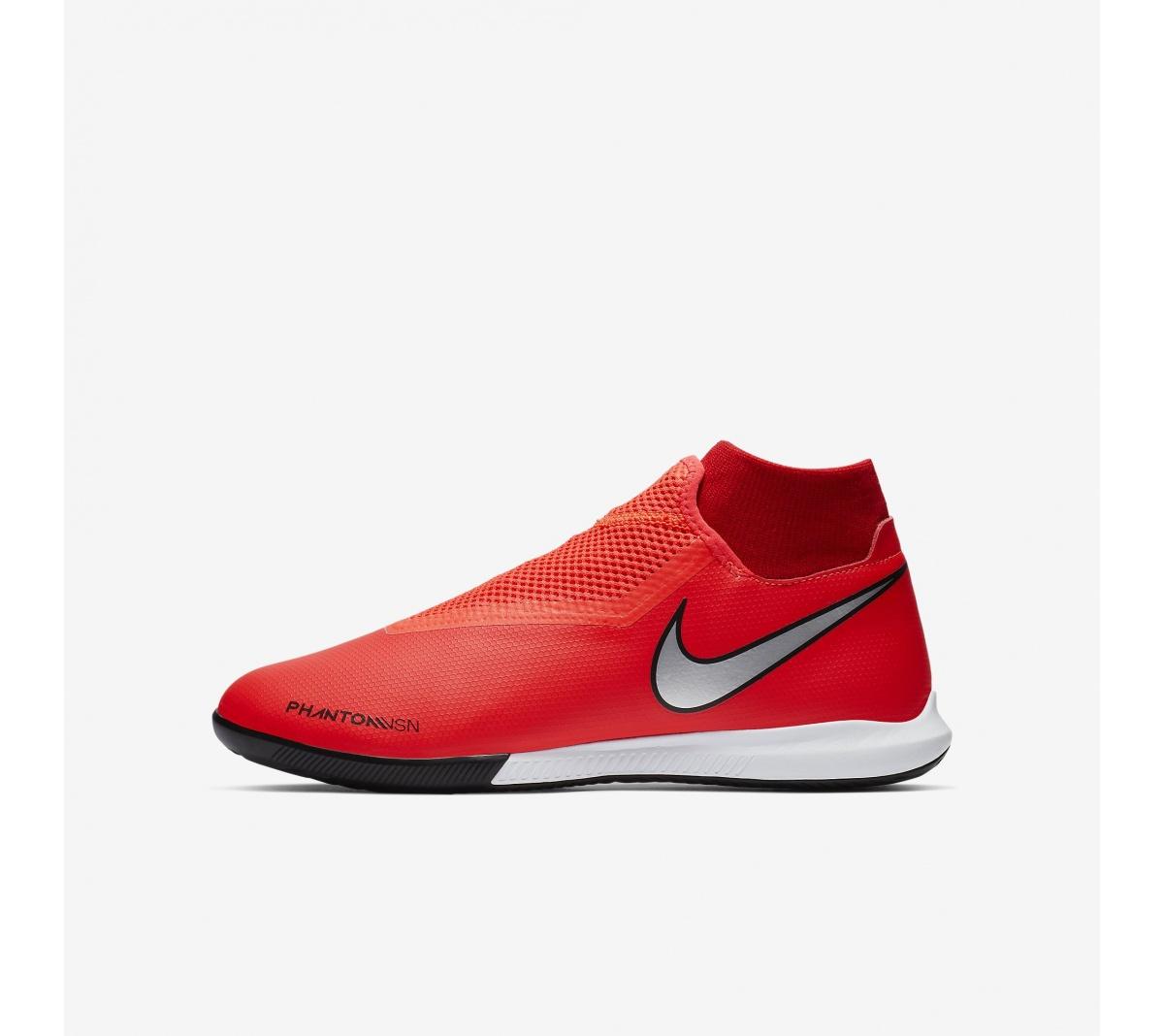 Tênis Nike Phantom Vision Academy DF Futsal Adulto - Mundo do Futebol 9e9911fad6ea3