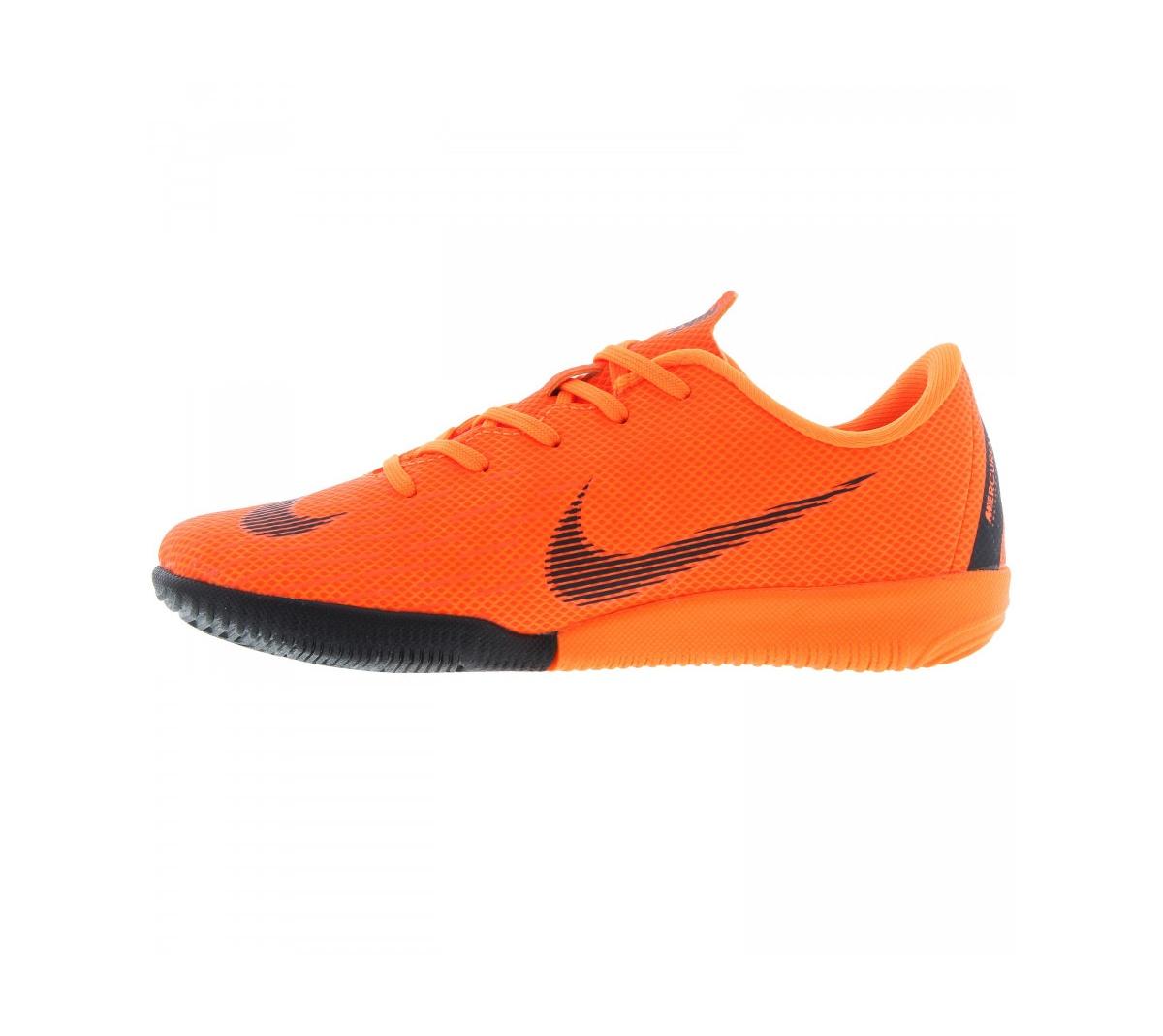 Tênis Nike Vapor 12 Academy PS Infantil Futsal