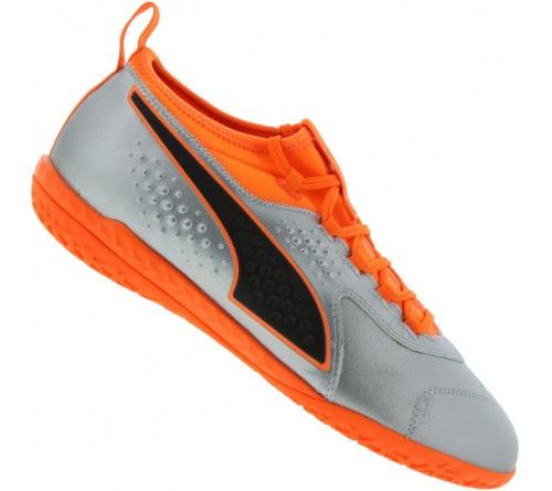 Tênis Puma One 3 Futsal.