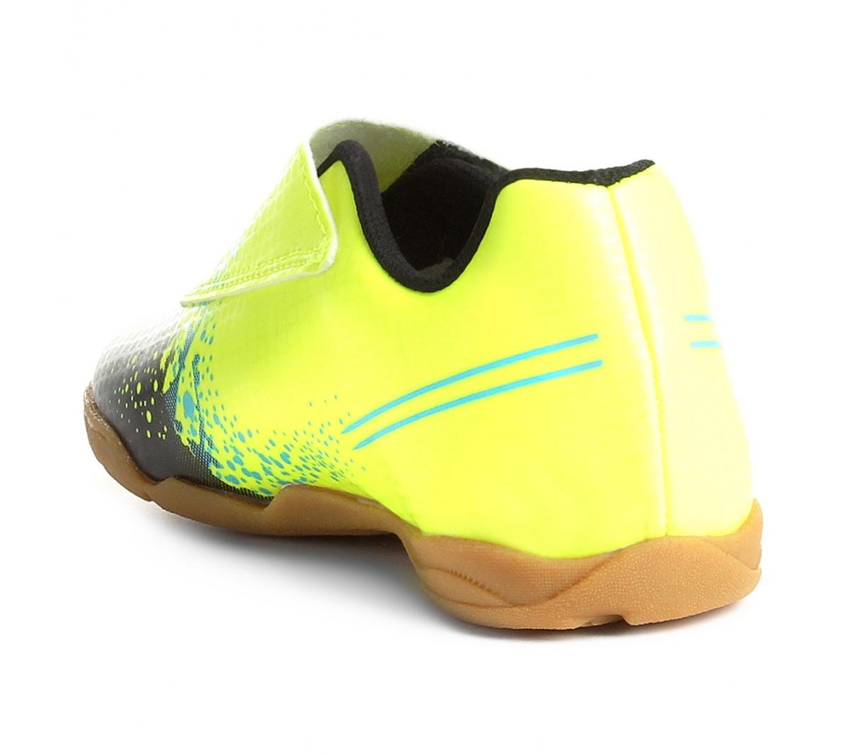Tênis Umbro Indoor Wave Infantil Futsal. - Mundo do Futebol e6080c7683d5e