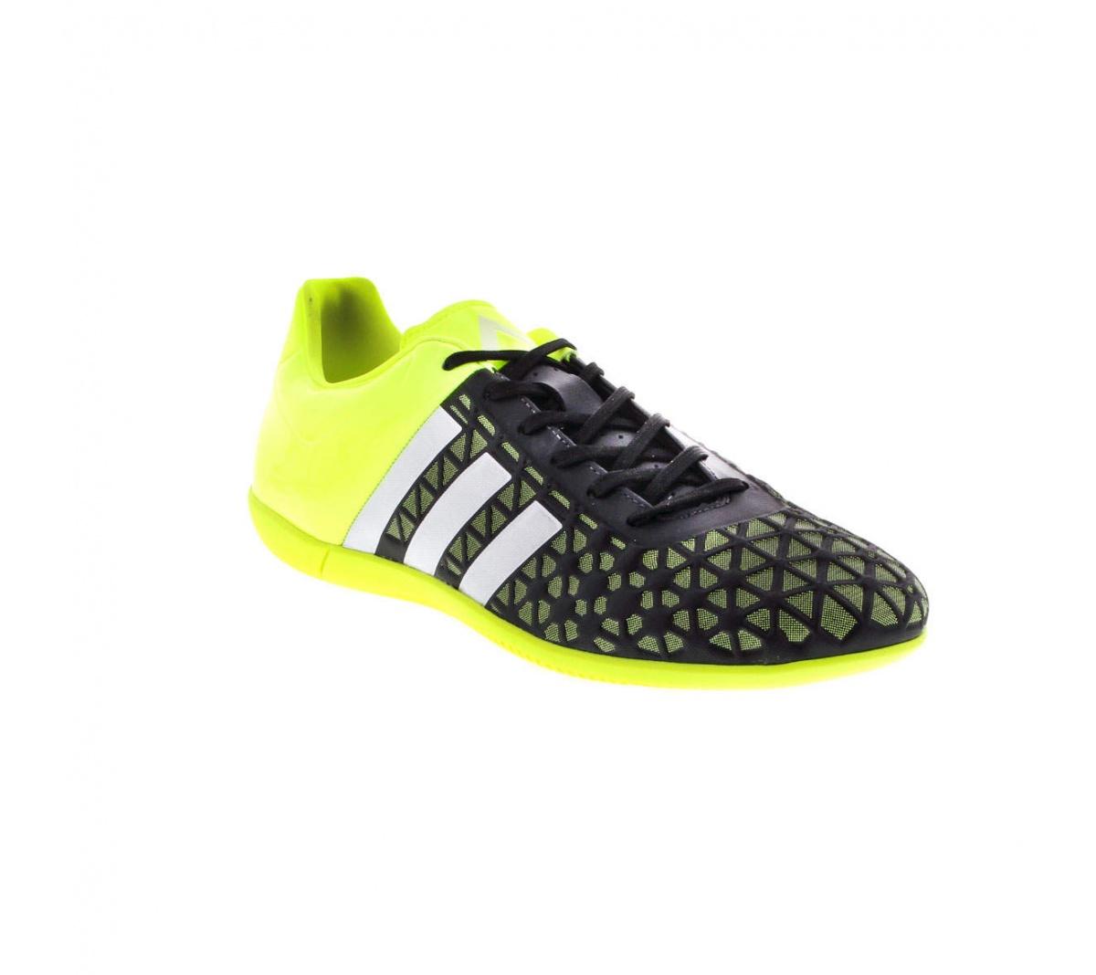 45232c7b9e Tenis Adidas Ace 15.3 Futsal Tenis Adidas Ace 15.3 Futsal ...