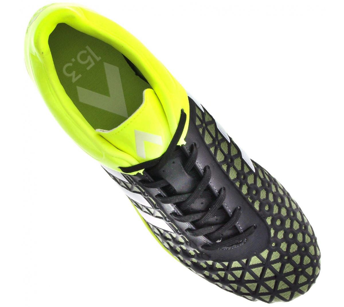 73ccbb003b Tenis Adidas Ace 15.3 Futsal - Mundo do Futebol