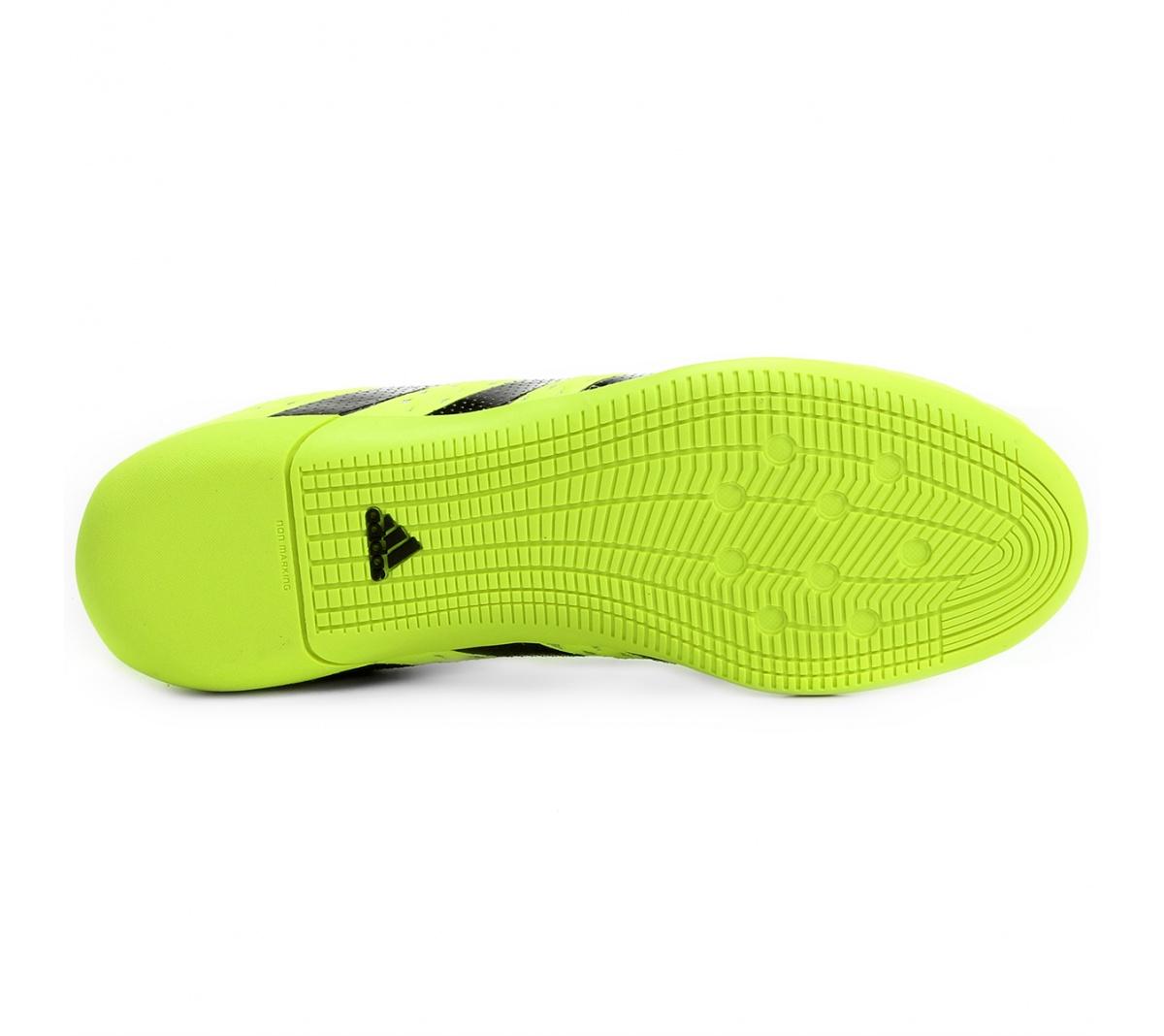 61a96df01b Tenis Adidas Ace 16.3 Futsal - Mundo do Futebol