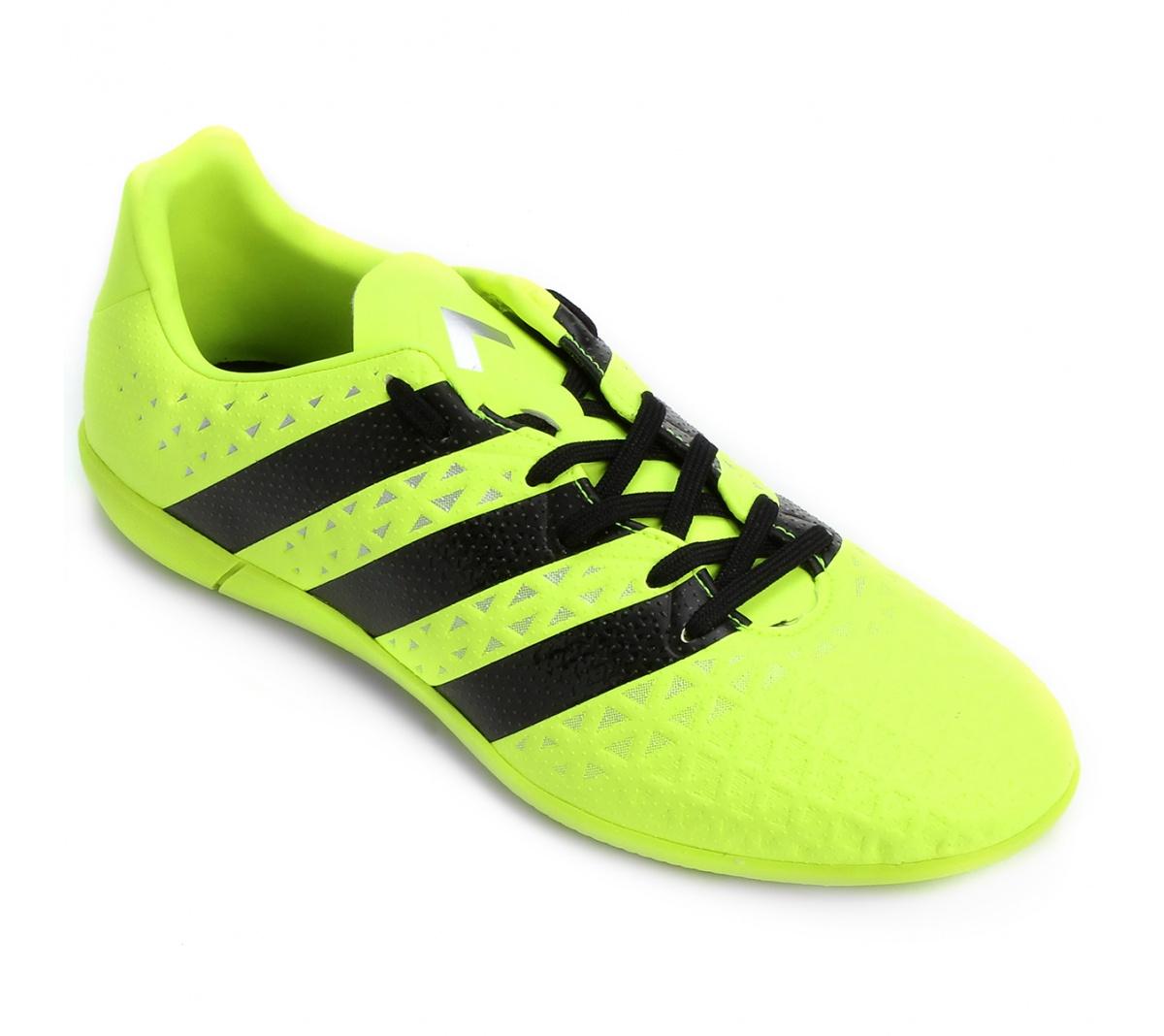6297e31574 Tenis Adidas Ace 16.3 Futsal Tenis Adidas Ace 16.3 Futsal ...