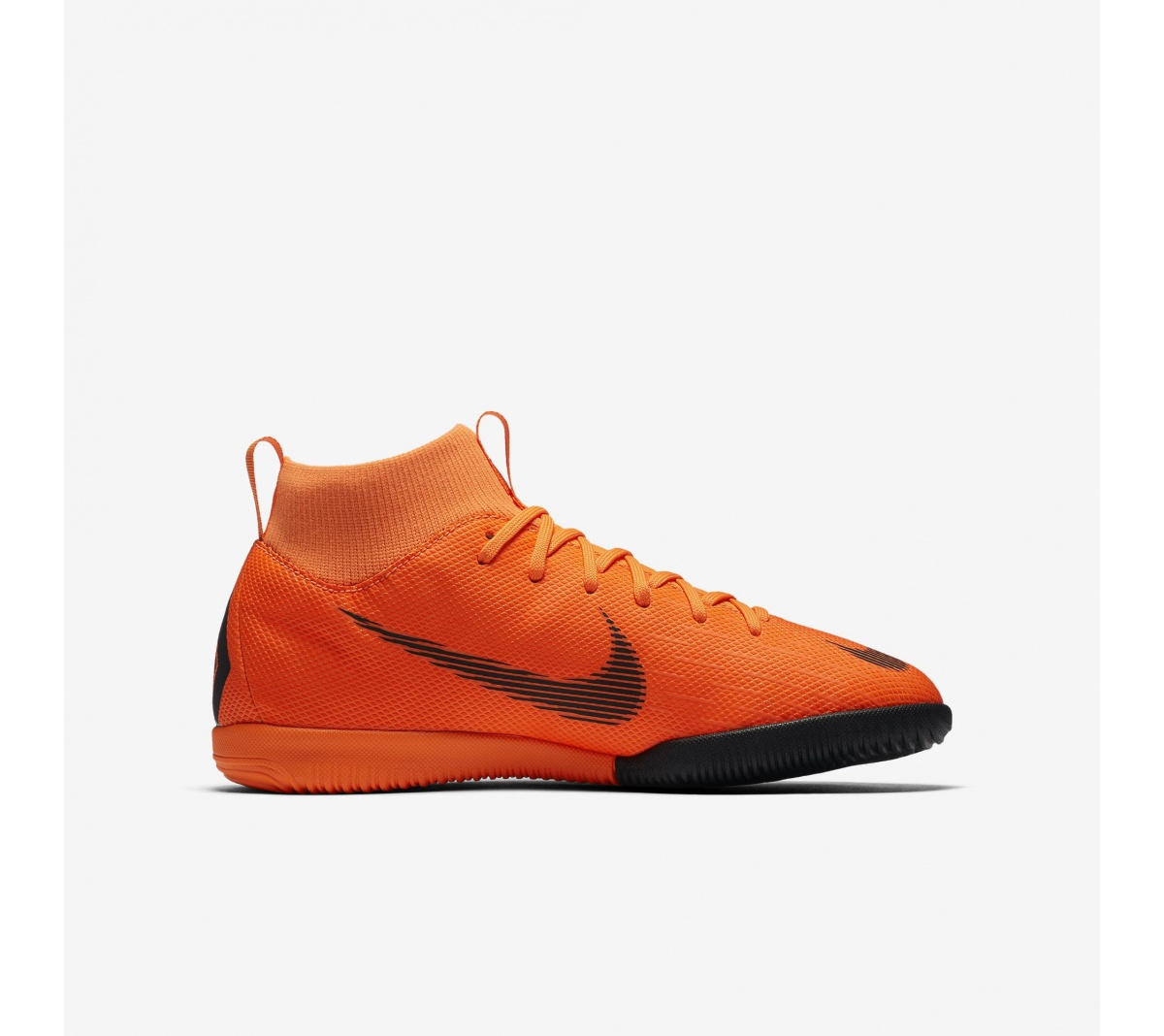 Tenis Nike Superfly 6 Academy GS IC Infantil