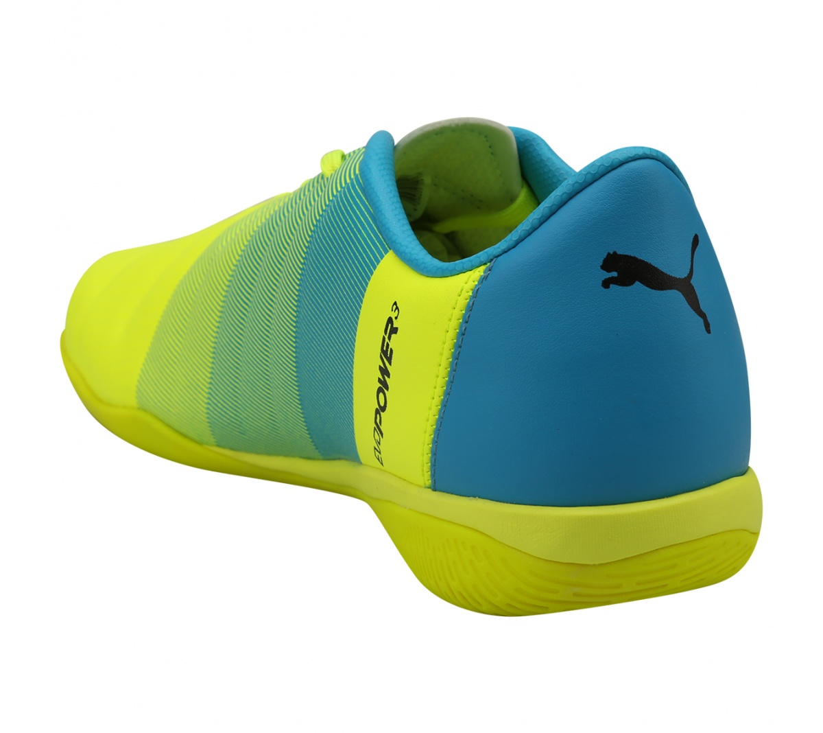 9728005461 Tênis Puma EvoPower 3.3 IT Futsal - Mundo do Futebol